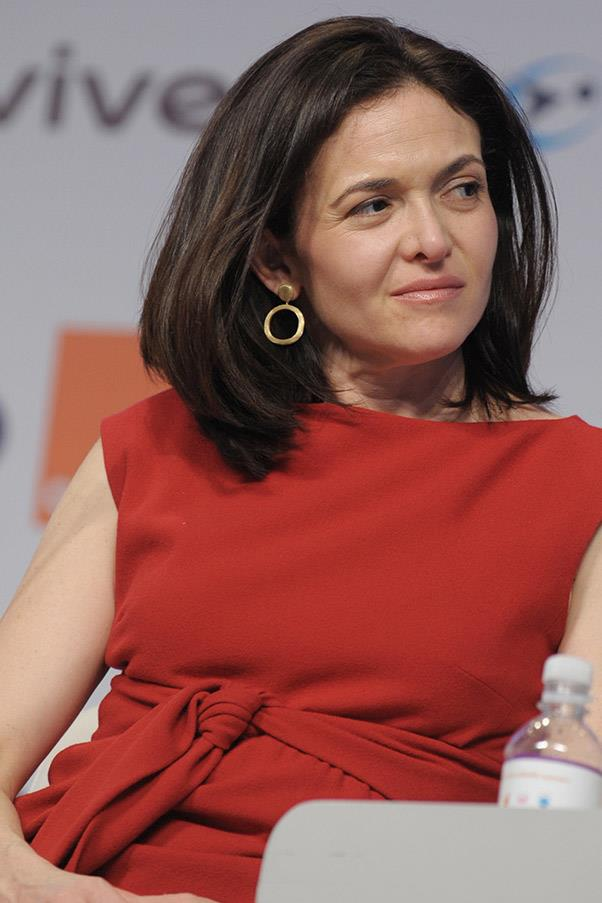 "<strong>Sheryl Sandberg, 44 <br> Rank:</strong> 9 <br> Facebook's COO, Sheryl ""Lean In"" Sandberg's fortune is an estimated $1 billion, ranking her #1540 on the Forbes world Billionaire list – this pretty much comes down to her 12 million shares in Facebook, and let's be honest, right now, that's a pretty safe investment. Aside from her book,<em> Lean In: Women, Work, and the Will to Lead</em> being the handbook for power-players, business leaders, entrepreneurs and aspiring leaders, there's also talk of a movie deal with Sony and a follow up book this year, <em>Lean In for Graduates. </em>"