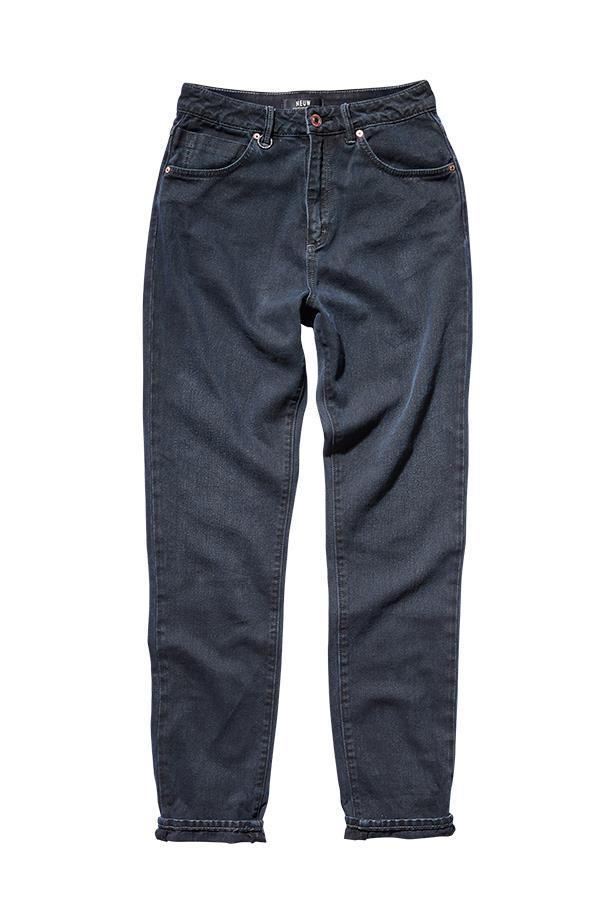 "Jeans, $160, Neuw, <a href=""http://www.generalpants.com.au"">generalpants.com.au</a>"