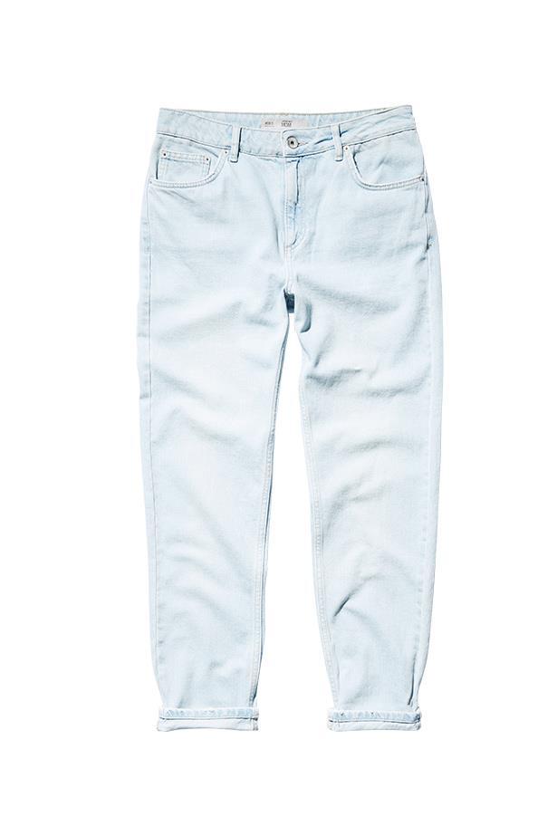 Jeans, $90, Topshop, (02) 8072 9300