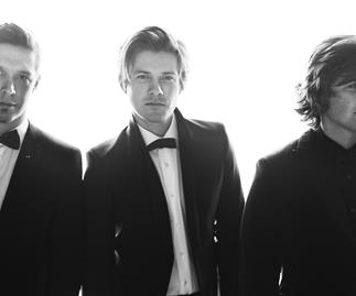 A conversation with Taylor Hanson