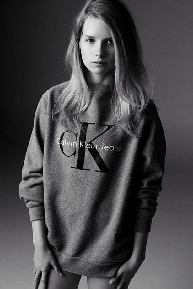 Though her modelling career seems to be taking off, Lottie Moss has spoken of aspirations to become a journalist.