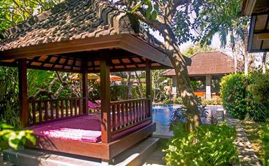 ELLE Escape: Bliss Sanctuary, Bali