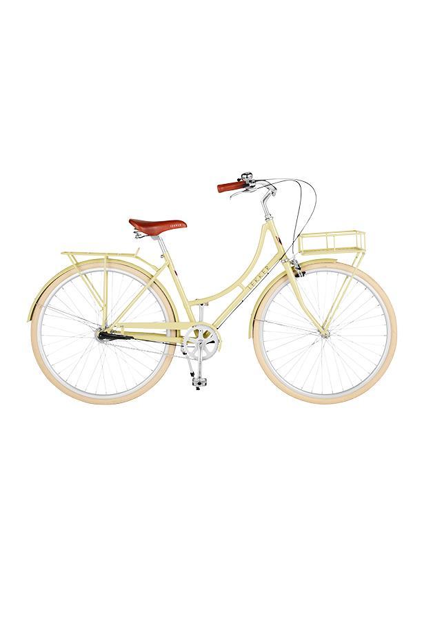 "Bike, $548, Lekker, <a href=""http://www.lekkerbikes.com.au"">lekkerbikes.com.au</a>"