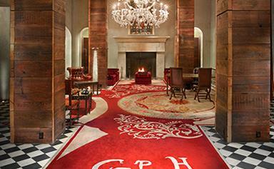 Haute hotels: Indulgent city escapes