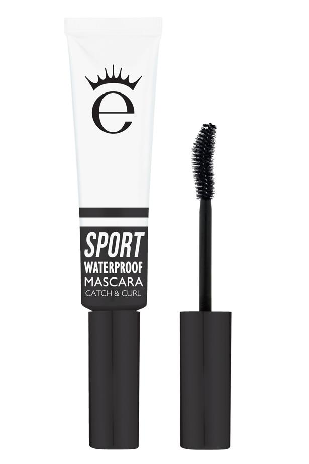 """<p><strong>Sport Waterproof Mascara </strong> <p/> <p>This mascara is designed to last 12+ hours through sweat, tears and daily wear without irritating eyes. The Thixotropical Gel Formulation creates an even film if you re-apply throughout the day.  <p/> <p> <em>$36, Eyeko, <a href=""""http://mecca.com.au/"""">mecca.com.au</a></em><p/>"""