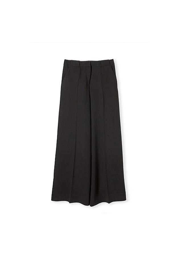"""Pants, $179, Country Road, <a href="""" http://www.countryroad.com.au/shop/woman/clothing/pants/60168734/Palazzo-Pant.html"""">countryroad.com.au </a>"""