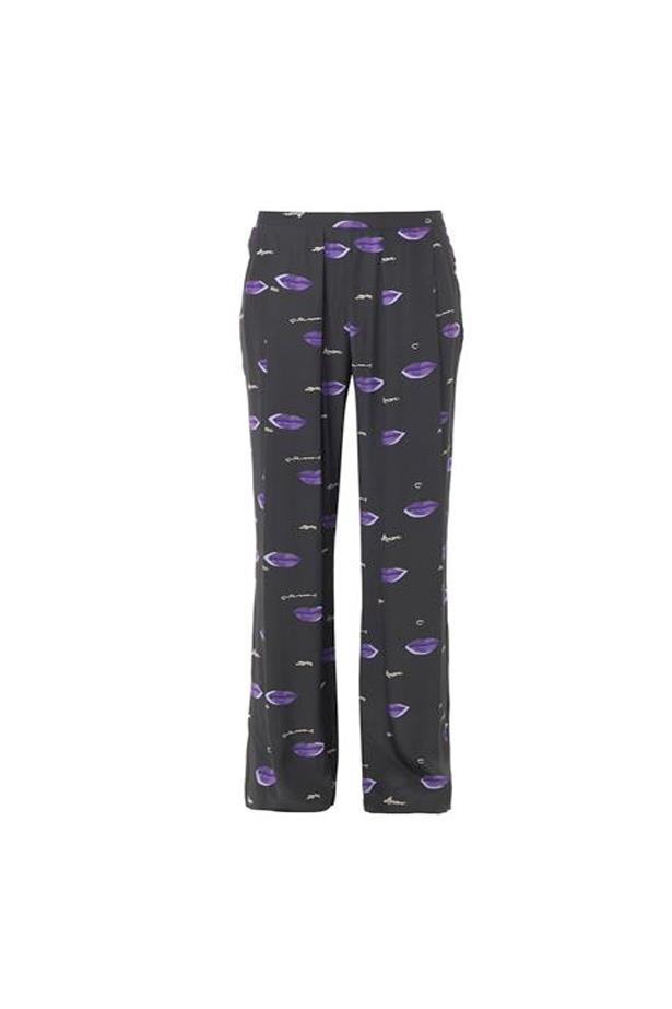"Pants, $378, Piamita, <a href=""http://www.matchesfashion.com/product/210889"">matches.com </a>"