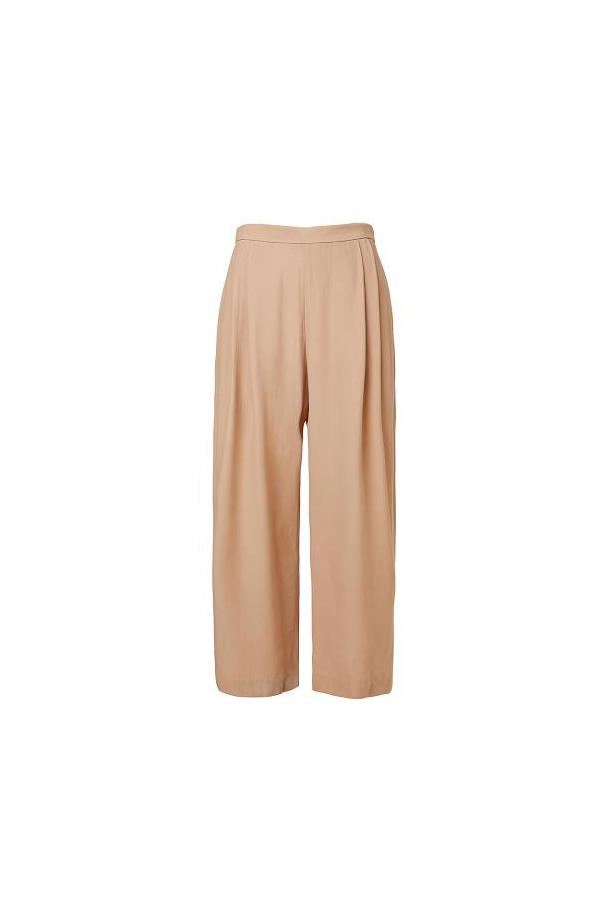 """Pants, $149.95, Seed, <a href="""" http://www.seedheritage.com/pants/collection-wide-flare-pant/w1/i11446542_1001335/"""">seedheritage.com </a>"""