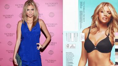 The Kate Upton Victoria's Secret saga