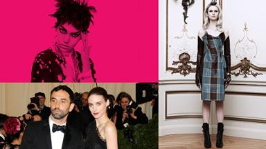 Five things to know about the Met Gala