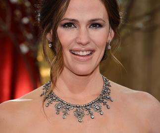 Is Jennifer Garner the new face of Max Mara?
