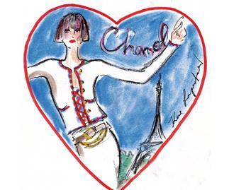 WATCH: Unbuttoning Chanel's Iconic jacket