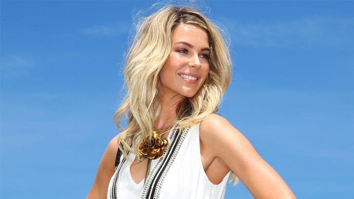 Jennifer Hawkins to host Australia's Next Top Model