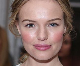 Kate Bosworth is the new face of SK-II