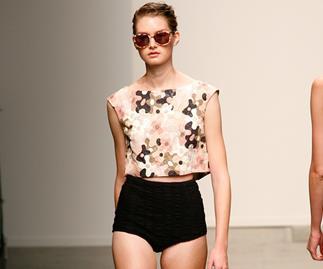 Live stream New York fashion week