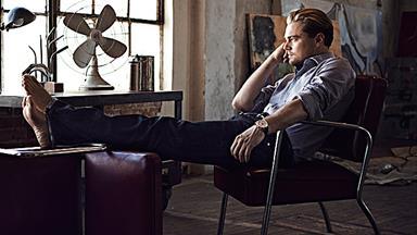 Interview: Leonardo DiCaprio
