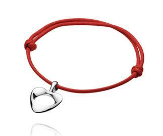 Cult Christmas buy: Georg Jensen x Red Cross bracelet