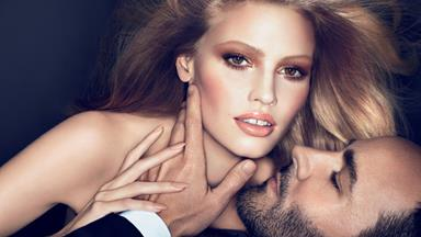 Tom Ford's top 5 makeup tips
