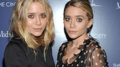 Mary-Kate and Ashley Olsen defend their 'homeless chic'