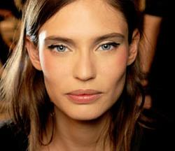 Beauty trend: natural beauty