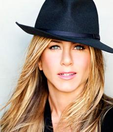 Interview: Jennifer Aniston