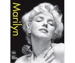 Salvatore Ferragamo pays tribute to Marilyn Monroe