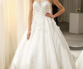 Our pick from New York Bridal Week