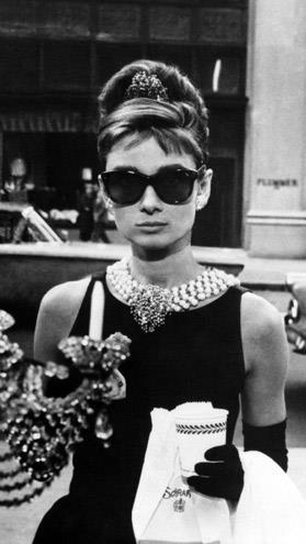 The Quotable Aesthete: Audrey Hepburn