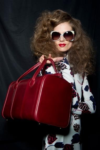 Marc by Marc Jacobs<br><br> <i>All images by Jason Lloyd-Evans</i>
