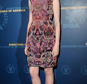 Best dressed: Directors Guild Awards