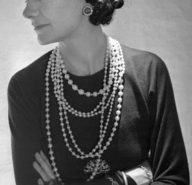 The quotable aesthete: Coco Chanel