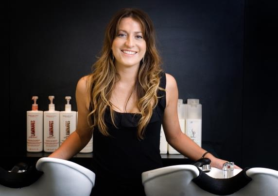 "<b>Kerry Langsford, Toni&Guy, 49 O'Connell Street, North Adelaide, (08) 8361 9755</b><br> <b>Best for:</b> season-savvy colour with a creative streak. <br> <b>Trademark style:</b> leaving with healthy hair is non-negotiable. ""I make sure hair condition is not compromised … I'm all about luxe, full, beautiful hair,"" she says."