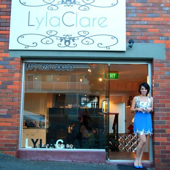 "<b>Lyla Clare, Lyla Clare, Shop 5/768 Brunswick Street, New Farm, Brisbane, (07) 3254 0040</b><br> <b>Best for:</b> cut-tailored colour that gets the most bang out of your bob, crop or lengthy locks. <br> <b>Trademark style:</b> Her bold yet natural aesthetic is recognisable. ""I do a lot of solid colours and cuts. People will know my work and say, 'That's a Lyla Clare cut'."""