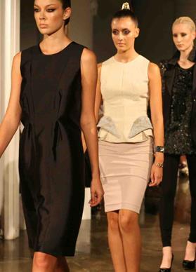 Australian designers storm New York