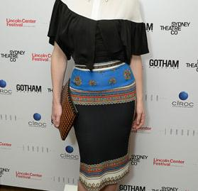 BAZAAR's best dressed, 30 July 2012