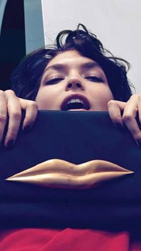 A/W 12-13 campaign roundup: Mulberry, Givenchy, Prada, Emporio Armani and more