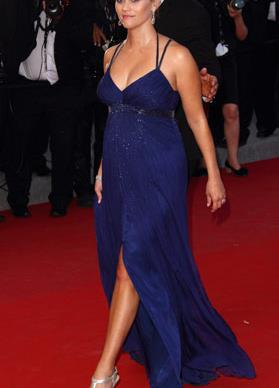 The 2012 Cannes Film Festival red carpet