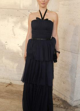 BAZAAR's best dressed: 14 May, 2012