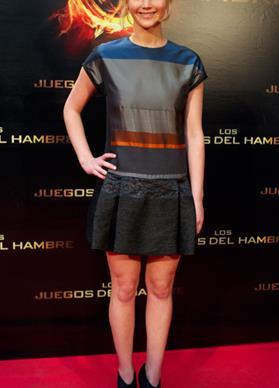 Celebrity trend: the Victoria Beckham effect