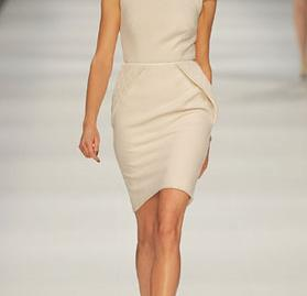 Highlights: L'Oréal Melbourne Fashion Festival 2012