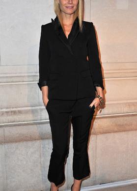 'Louis Vuitton - Marc Jacobs: The Exhibition' opening night, Paris