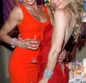 The Oscars 2012 after-parties