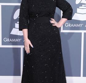 Best dressed: 2012 Grammy Awards