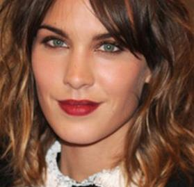 Celebrity trend: the tousled bob