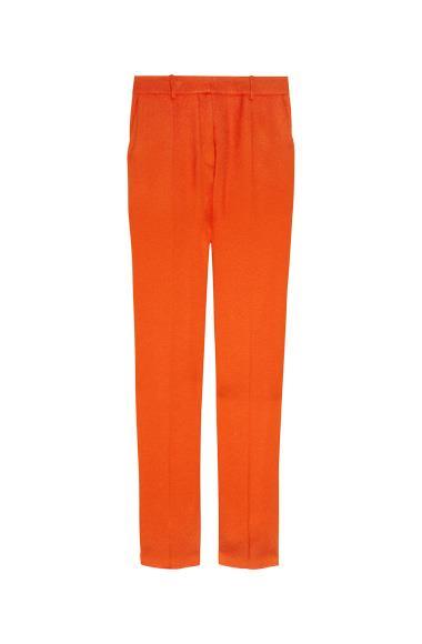 Stella McCartney pants, $530, from www.net-a-porter.com.