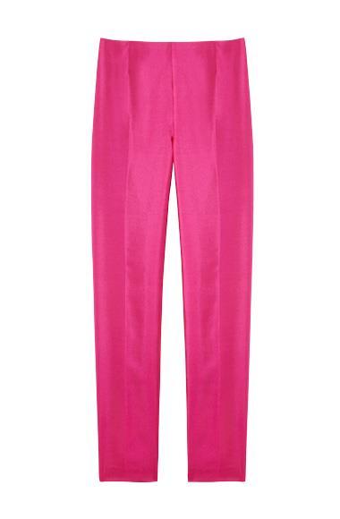 JNY Collection pants, $120, www.jny.com.