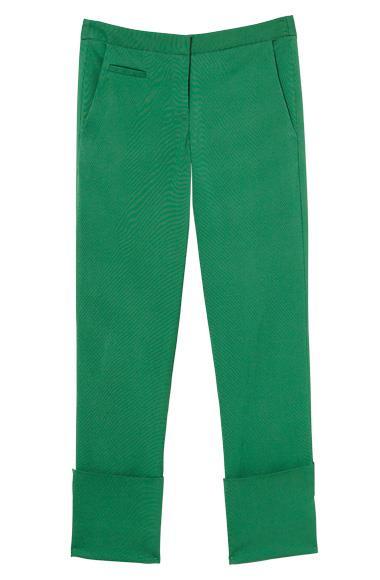 Lisa Ho pants, $369, (02) 8303 7888.