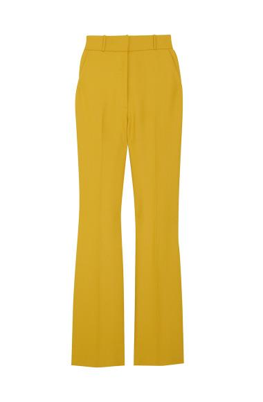 The Row pants, $875, from www.net-a-porter.com.