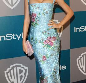 The 2012 Golden Globes after party round-up