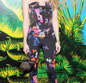 Check out the star-studded Versace for H&M launch in New York